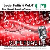 Basi Musicali: Lucio Battisti, Vol. 3 (Versione karaoke)