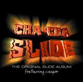 [Download] Casper Cha-Cha Slide MP3