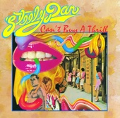 Steely Dan - Can't Buy a Thrill  artwork