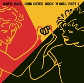 Download Lagu MP3 Daryl Hall & John Oates - Rich Girl