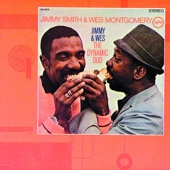 Jimmy Smith & Wes Montgomery - The Dynamic Duo  artwork