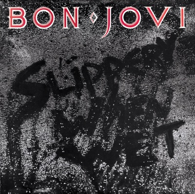 Livin' On a Prayer - Bon Jovi song