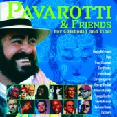 Baby, Can I Hold You Tonight - Tracy Chapman, Luciano Pavarotti, Orchestra Sinfonica Italiana & José Molina