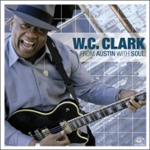 W.C. Clark - Get Out of My Life, Woman artwork