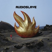 Like a Stone - Audioslave Cover Art