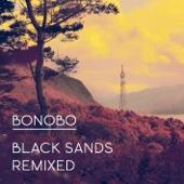 Black Sands Remixed (Bonus Track Version) cover art