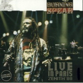 Live In Paris: Zenith '88, Vol. 1