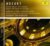 Mozart: Great Mass in C Minor - Adagio and Fugue for Strings