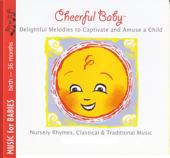 Cheerful Baby