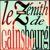 Le Zénith de Gainsbourg (live Zénith 88)