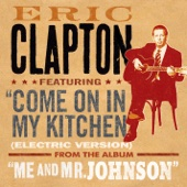Come On In My Kitchen - Single cover art