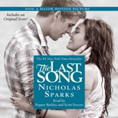 The Last Song - Nicholas Sparks Cover Art