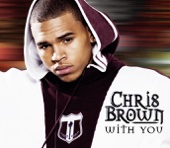 Chris Brown - With You artwork
