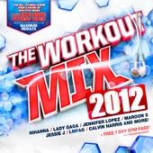 The Workout Mix 2012 - Various Artists