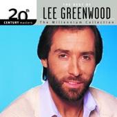 Lee Greenwood - God Bless The U.S.A. artwork