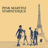 Pink Martini - Sympathique artwork