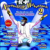 Affenschrille Hitbananen, Vol. 2
