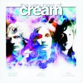 White Room - Cream Cover Art