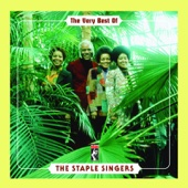The Staple Singers - Who Took the Merry Out of Christmas artwork