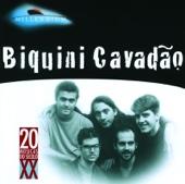 20 Grandes Sucessos: Biquini Cavadão