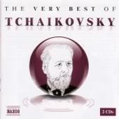 The Very Best of Tchaikovsky - Ukraine National Symphony Orchestra Cover Art