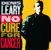 No Cure for Cancer - Denis Leary Cover Art