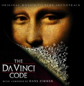 The Da Vinci Code (Original Motion Picture Soundtrack)