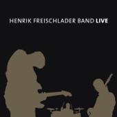 Henrik Freischlader Band (Live)