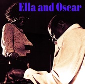 Ella and Oscar cover art