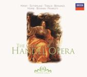 The Glories of Handel Opera