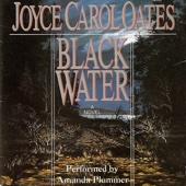 Black Water - Joyce Carol Oates Cover Art