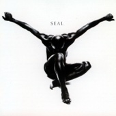 Seal - Seal II  artwork