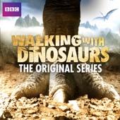 Walking With Dinosaurs - Walking With Dinosaurs Cover Art