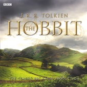 J. R. R. Tolkien - The Hobbit (Dramatised) [Original Staging Fiction]  artwork
