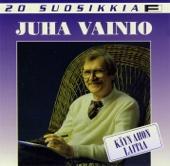 20 Suosikkia: Käyn Ahon Laitaa