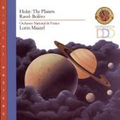 Holst: The Planets - Ravel: Bolero