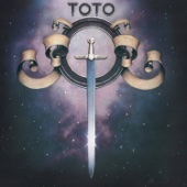 Toto - Hold the Line Grafik