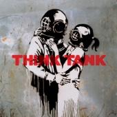 Think Tank cover art