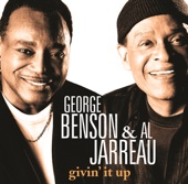 Givin' It Up - George Benson & Al Jarreau
