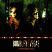 El Tiempo de las Cerezas - Bunbury & Nacho Vegas
