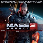 Mass Effect 3 (Original Soundtrack) cover art
