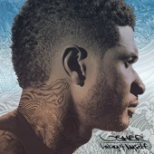 Usher - Scream artwork