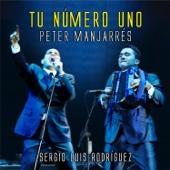 Peter Manjarrés & Sergio Luis Rodriguez - Que Dios Te Bendiga (Canción de Cumpleaños) ilustración