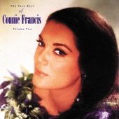 The Very Best of Connie Francis, Vol. 2