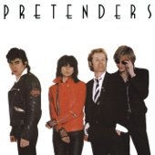 The Pretenders - Brass In Pocket artwork