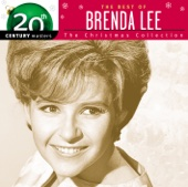 Brenda Lee - Rockin' Around the Christmas Tree  artwork