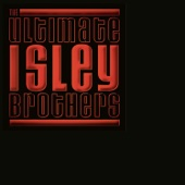 The Isley Brothers - The Ultimate Isley Brothers  artwork