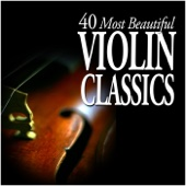 40 Most Beautiful Violin Classics
