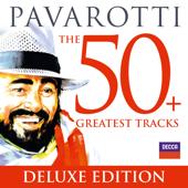 Pavarotti: The 50 Greatest Tracks (Deluxe Version)