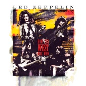 Immigrant Song (Live) - Led Zeppelin
